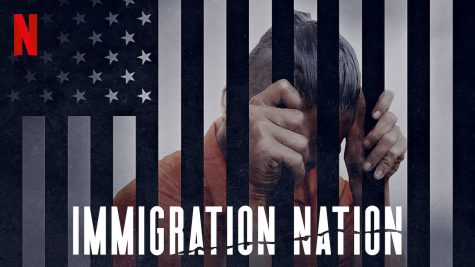 Documental fenomenal: Immigration Nation