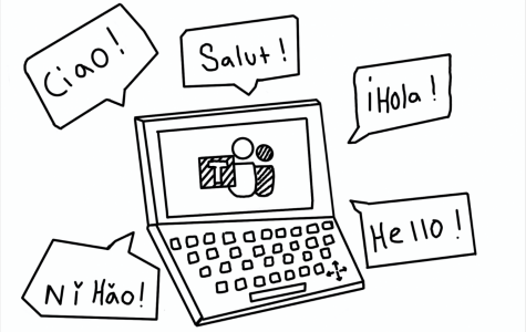 Lost in translation: online learning proves challenging for foreign language classes