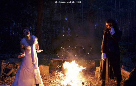 Album Review: The Horror and the Wild