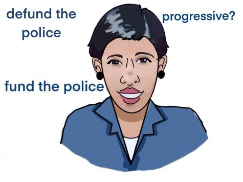 Mayor Muriel Bowser's progressive efforts are superficial