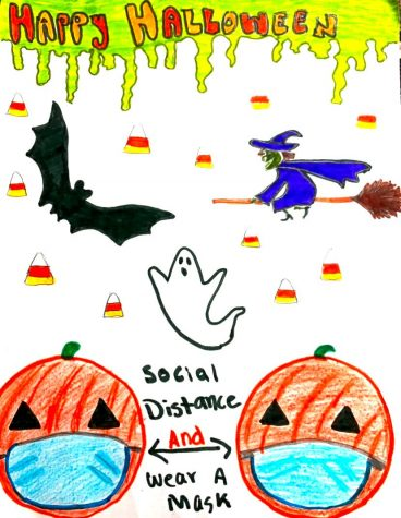 How to spend your pandemic Halloween