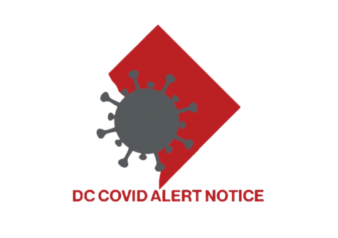 New Covid-19 tracing app created the for DC region