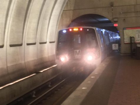Metro faces numerous issues as a result of Covid-19