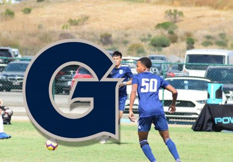 Junior Miles Avery commits to Georgetown for soccer