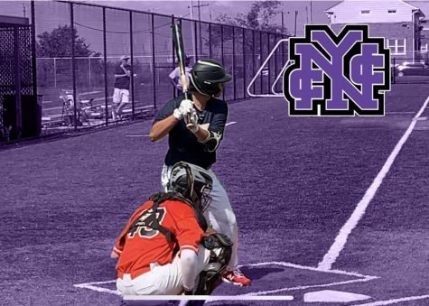 Senior Xavier Grobbel to bring his baseball skills to CCNY next fall