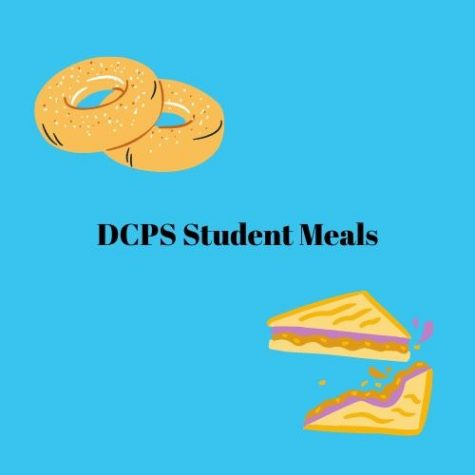 DC government to offer free meals to local students
