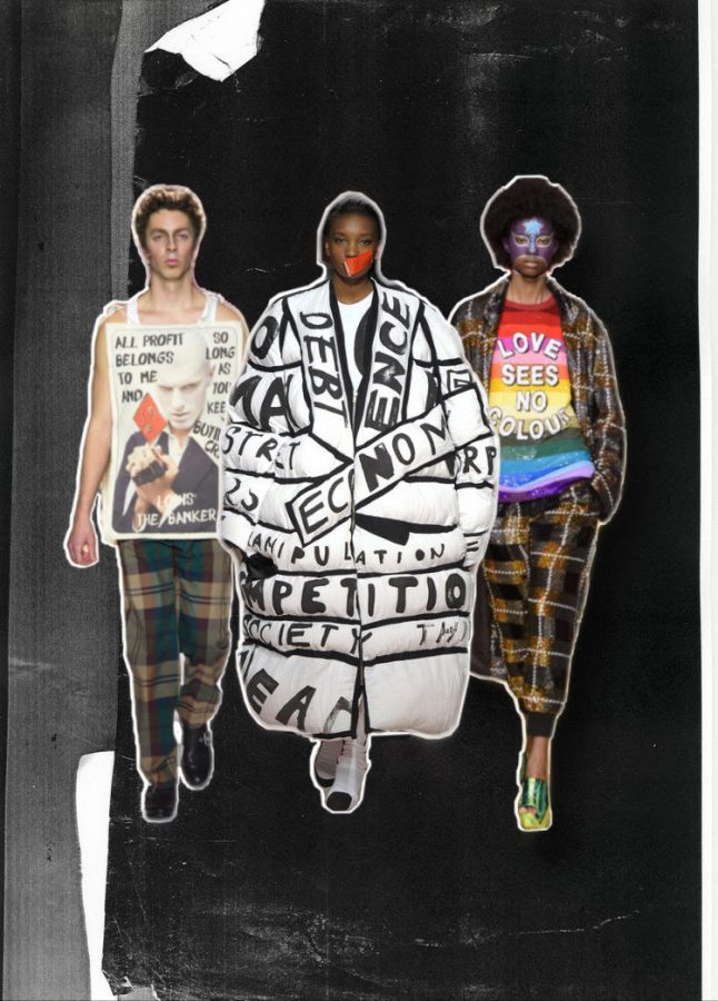 Politics+holds+heavy+weight+when+merged+with+fashion