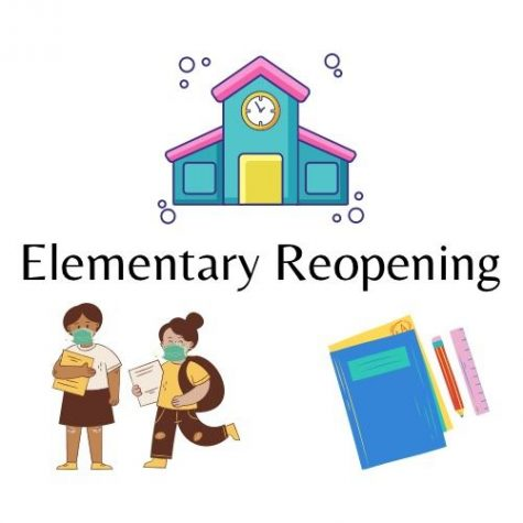 Start of in-person elementary school learning postponed