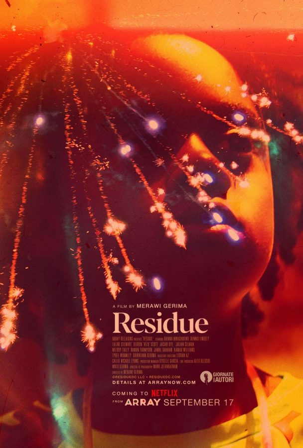Residue tells the plight of gentrification in DC