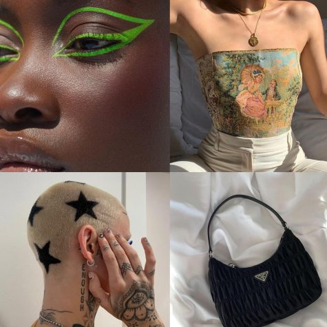 Fashion trend predictions for 2021