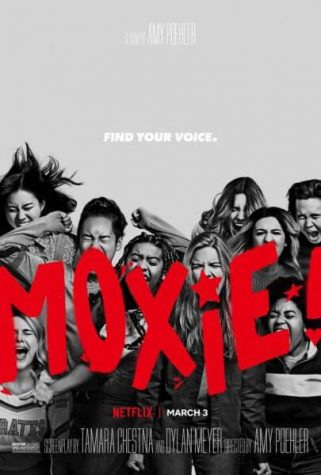 "In honor of Women's History Month, please don't watch ""Moxie"""