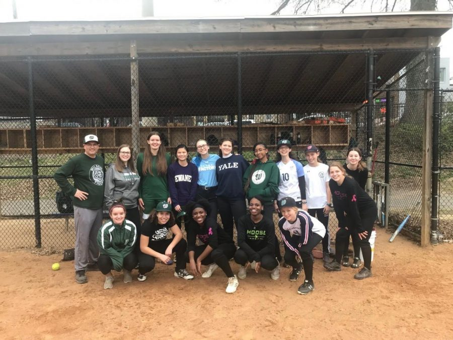 Softball season to begin with DCPS regulations