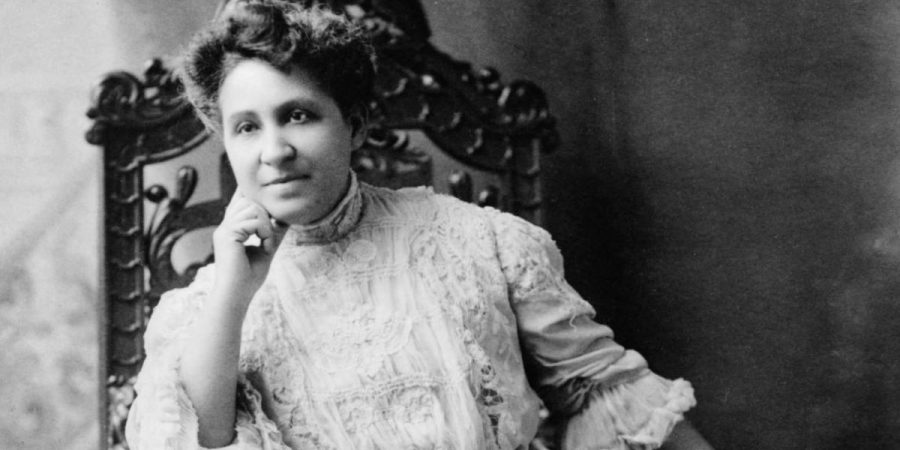 The lasting legacy of Mary Church Terrell's fight for equality