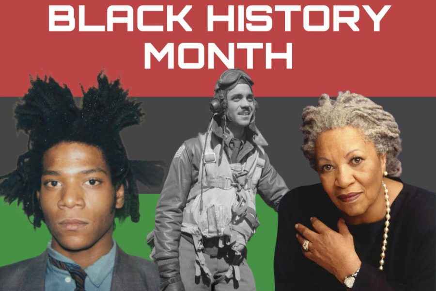 Ten ways to honor Black History Month