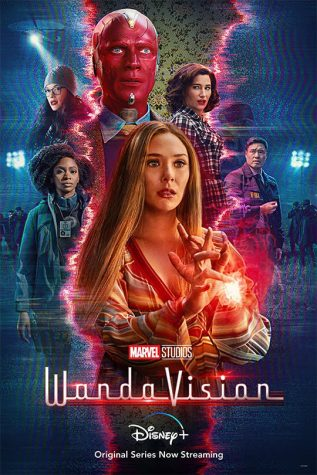 """WandaVision"" tells a mysterious yet relatable story"