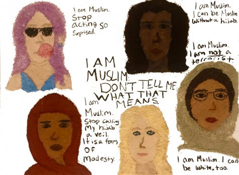 Addressing stereotypes against Muslims
