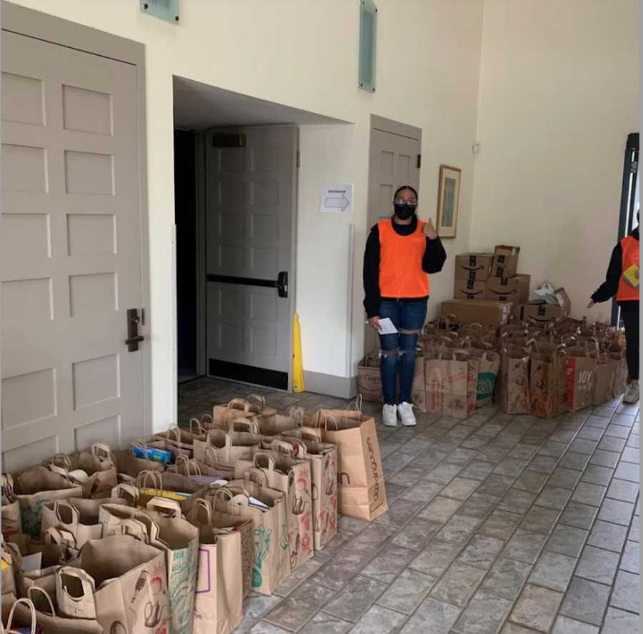 Campus Kitchens Project tackles pandemic-caused hunger