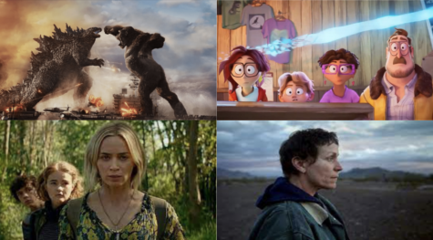 Four movies you need to watch this summer