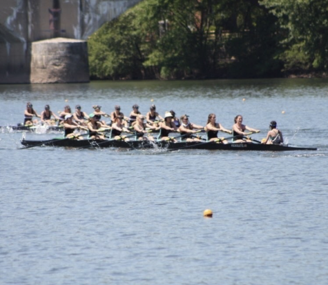 For one rower, crew team is safe haven for sexual identity