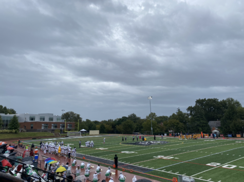 No cap: only 800 students allowed to attend homecoming is unfair